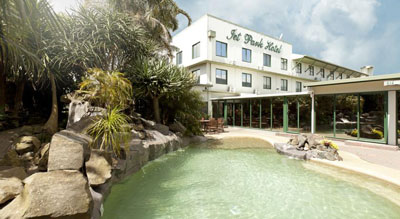 Jet Park Airport Hotel Auckland