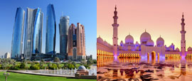 Other Hotels in Abu Dhabi