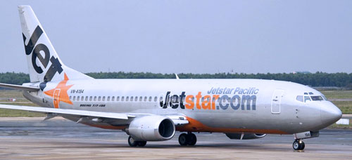 Jetstar pacific budget airline guide jetstar pacific sciox Images