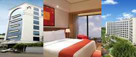 Other Hotels Near Mumbai Airport