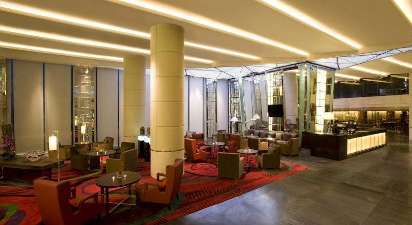 Hong Kong SkyCity Marriott Hotel Restaurants