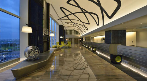 Haneda Excel Hotel Day Rooms