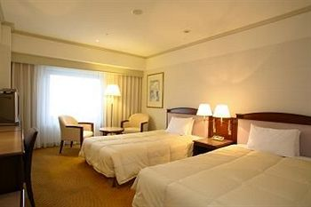 Kansai Airport Hotel Room