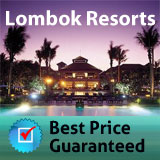Lombok hotels and resorts