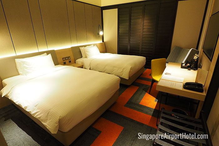 Singapore Hotel | First Class Hotel in Singapore | Budget