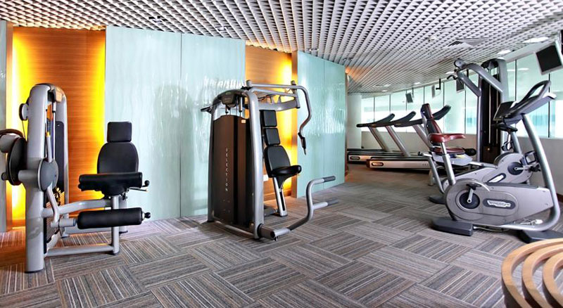 Changi Village Fitness Club