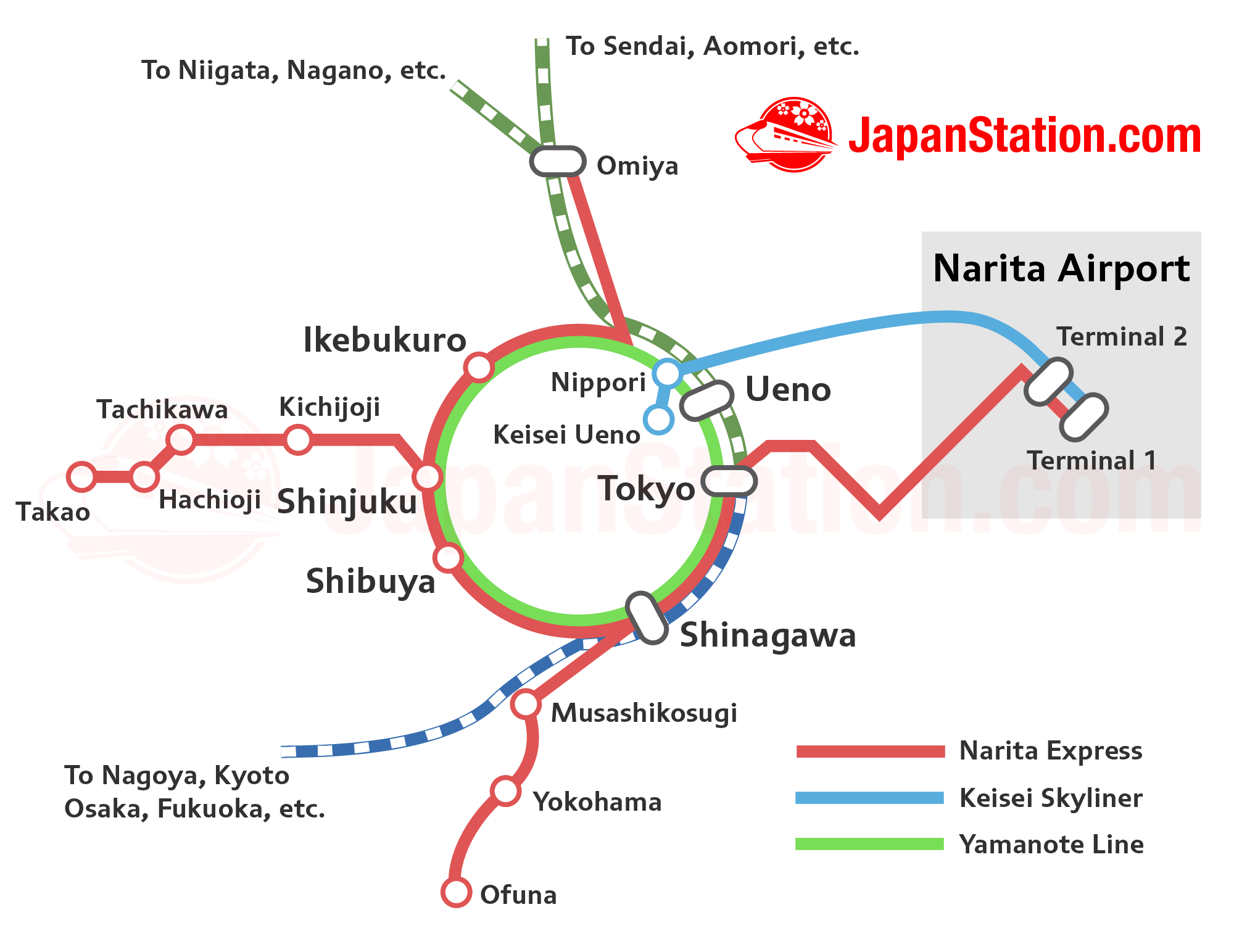 shinjuku tokyo map with Narita Express Tokyos Airport Shuttle on 7815 besides 8 Tips To Help You Choose A Hotel In Tokyo likewise 7240235238 as well Asakusa Map likewise Waseda C us.