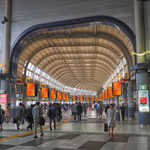Shinagawa Station