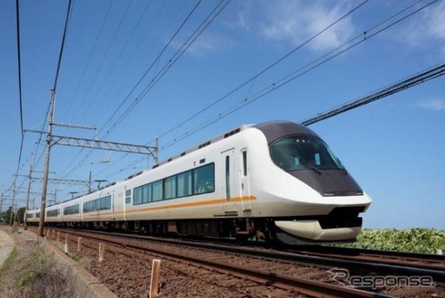 Today's Limited Express Urban Liner Next