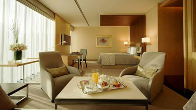 Four Seasons Hotel Marunouchi