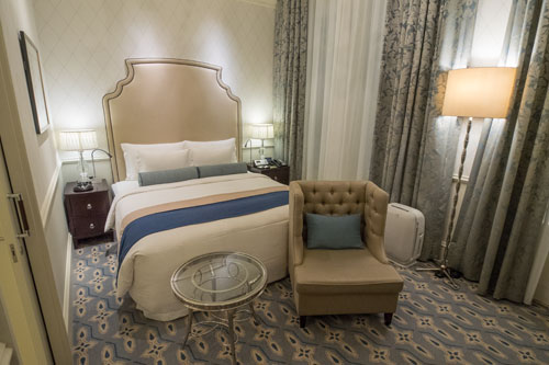 Tokyo Station Hotel Dome Room