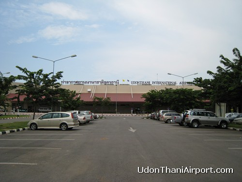 Udon Thani International Airport